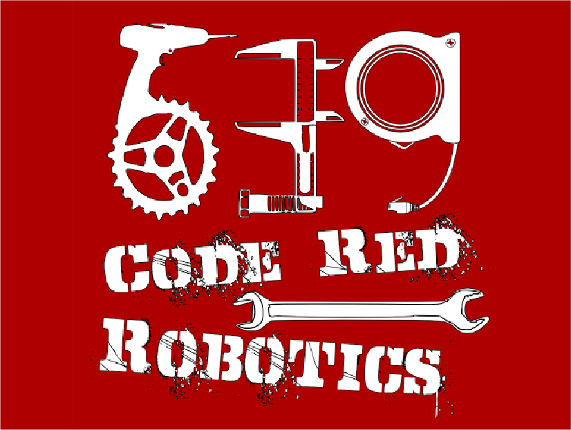 Showtime! Code Red Robotics