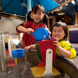 Sciencenter Image