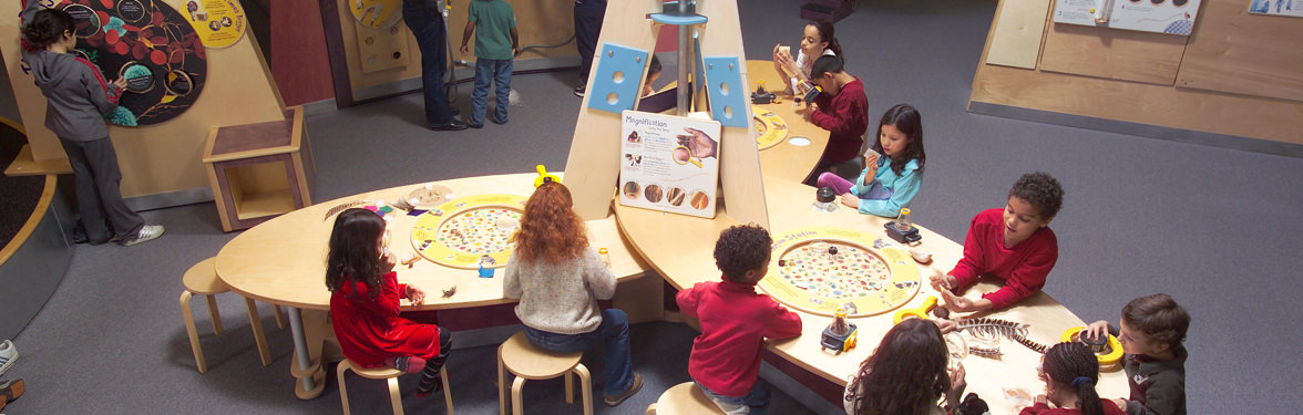 Sciencenter Rental Picture