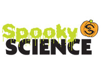 Spooky Science Free Halloween Event