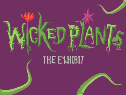 Member Night: Wicked Plants