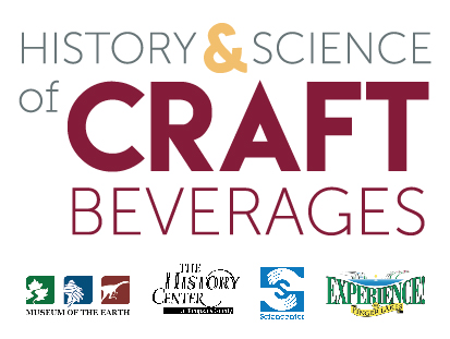 History and Science of Craft Beverages: Lecture Series